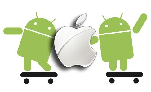 Simula Android en iOS con iDreamDroid 1