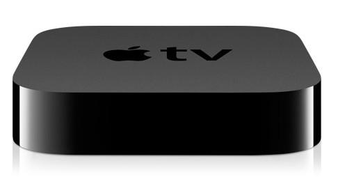 La más reciente beta de iOS 4.3 muestra una posible plataforma de juegos en el Apple TV 5