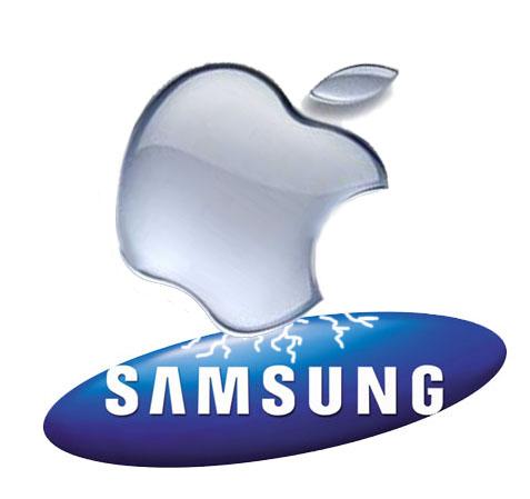 Samsung desmiente posible negociación con Apple 1