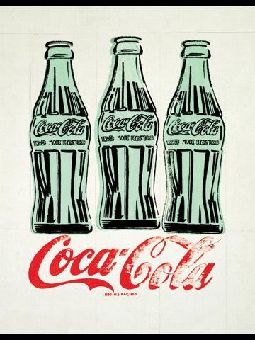 Ya está disponible la aplicación para iPad de Coca-Cola 7