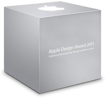 Ganadores de los Apple Design Awards 2011 1