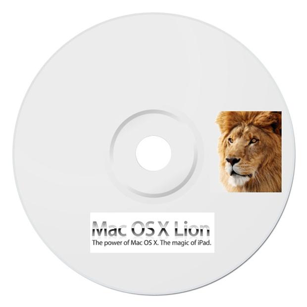 ¿Preocupado por no saber si podrás pasar Mac OS X Lion a DVD? Te tenemos la respuesta 2