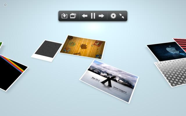Una manera distinta de ver tus fotografías con ePic para Mac OS X 3