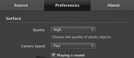 Una manera distinta de ver tus fotografías con ePic para Mac OS X 7