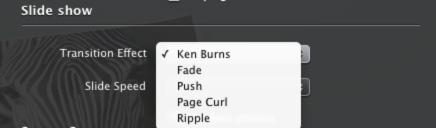 Una manera distinta de ver tus fotografías con ePic para Mac OS X 8
