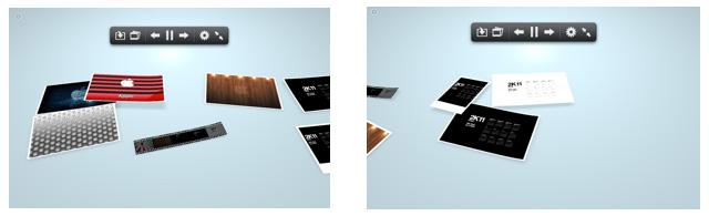 Una manera distinta de ver tus fotografías con ePic para Mac OS X 1