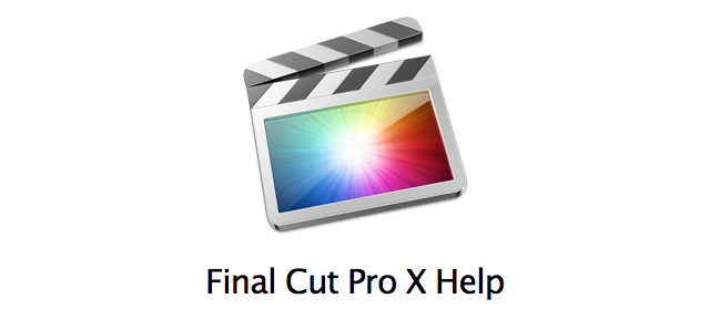 Final Cut Pro recibe un Emmy 1