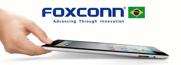 Nueva planta de producción para el iPhone 5