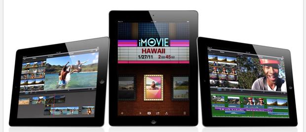 Descarga iMovie 8.0.5 4