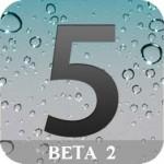 Apple libera la segunda beta de iOS 5 2