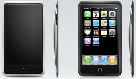 Rumor: Apple lanzaría dos iPhone a mediados de septiembre  3