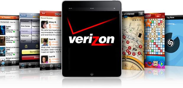 Apple lleva a revisión los modelos de iPad 2 de Verizon 1