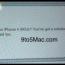 Las videollamadas con Skype llegaran pronto al iPad 8