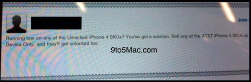 Ron Johnson se va de Apple 7