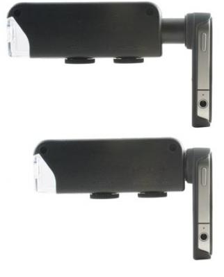 USBFever, microscopio para iPhone desde Hong Kong 2