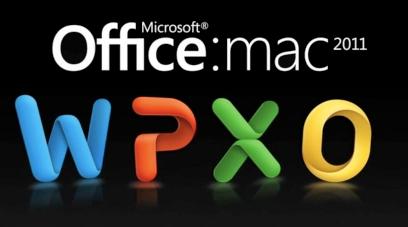 Capturas de pantalla de Office 2011 para Mac 1