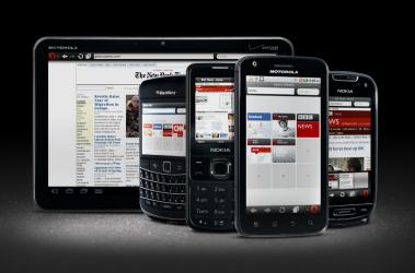 Skyfire, el navegador que soporta flash en iOS 9