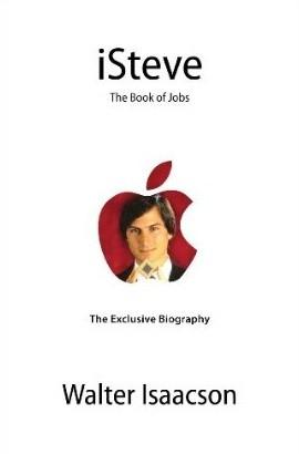 Ya se puede reservar la biografía de Steve Jobs en Amazon 6