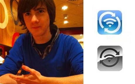 Ganadores del sorteo Horn Stand para iPhone 4