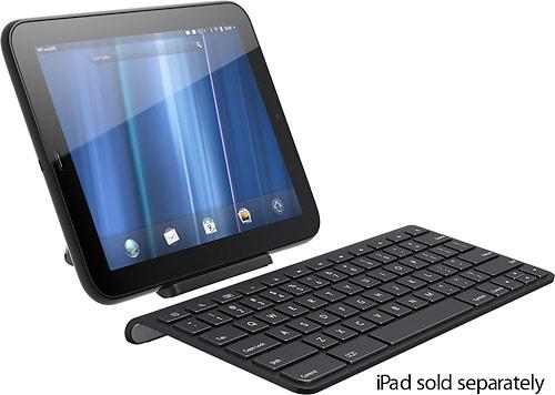 Best Buy confunde el iPad con el TouchPad de HP 2