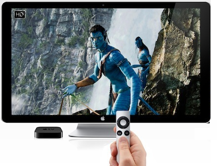 Rumor: Apple estaría planeando lanzar un televisor a finales de año 1