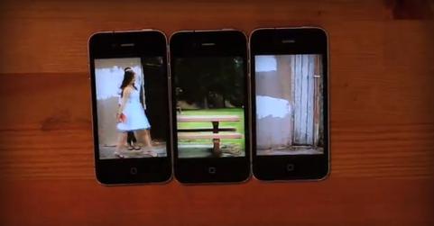 Pic3D permite a la pantalla de tu iPhone ver contenido en 3D 7