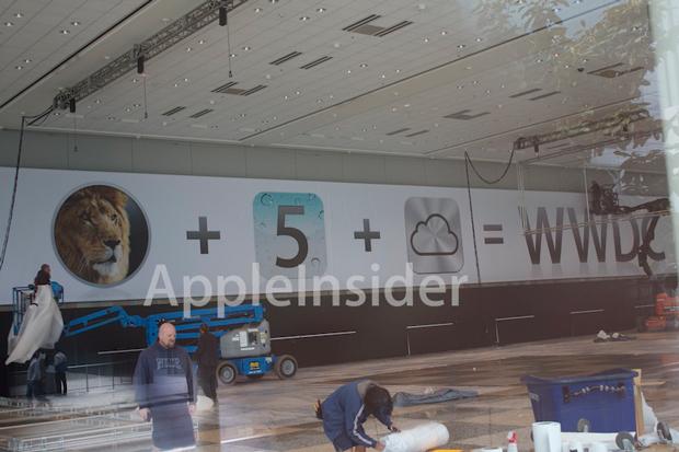 Apple publica la programación y la aplicación de la WWDC 2012 5
