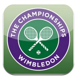¿Te gusta el tenis? Descarga la aplicación oficial de Wimbledon 2011 2