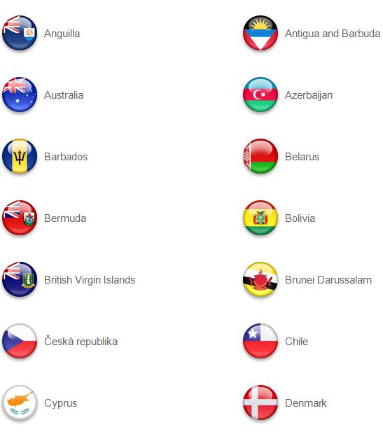 La App Store y Mac App Store, llega a 33 nuevos países 1
