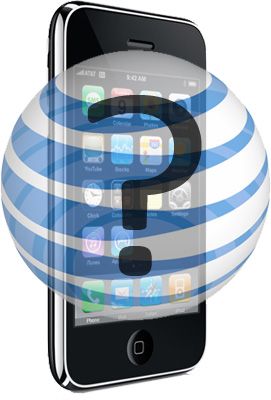 Comparativa entre el iPhone de Verizon y el iPhone 4 con AT&T 2