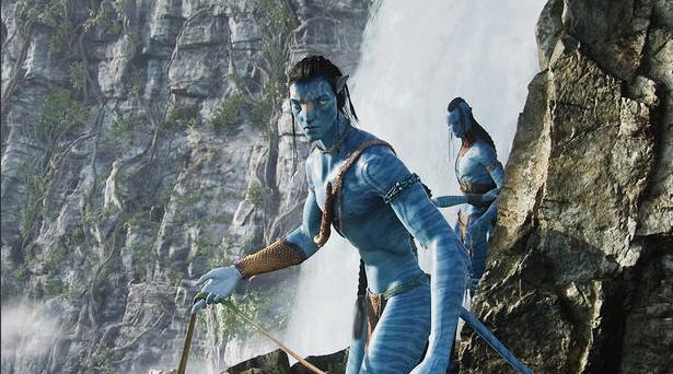 Según AMD, la próxima Xbox 720 tendrá gráficas al estilo de la película Avatar 1