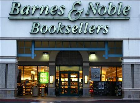 Rumor: Apple planea comprar Barnes & Nobles 1