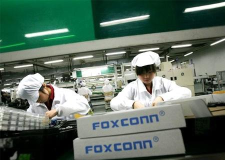 Foxconn no será el fabricante del iPad 3 6