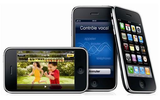 Adiós iPhone 3GS! se dejara de vender en septiembre 2
