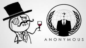 Anonymous comienza ataques a Universal Music y al Departamento de Justicia por cierre de Megaupload 5