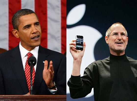 Apple tiene más dinero en sus arcas, que el mismo gobierno de Estados Unidos 1