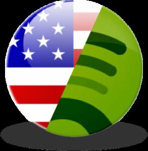 Spotify llegara con su servicio a los Estados Unidos 1