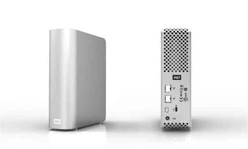 WD revela su disco duro SATA de 3TB 6