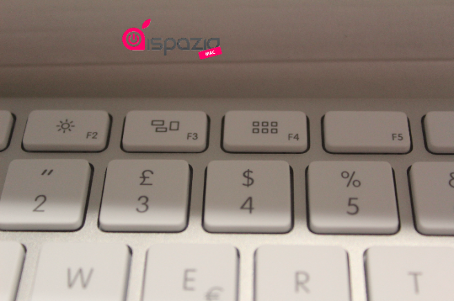 Apple adapta los teclados de los nuevos equipos a Lion 10
