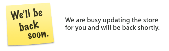 Las Apple Store están cerradas, se aproxima Lion y los nuevos equipos Mac 1