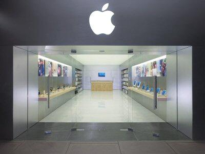 Humor: cosas que podrás hacer en una Apple Store, recomendado! 1