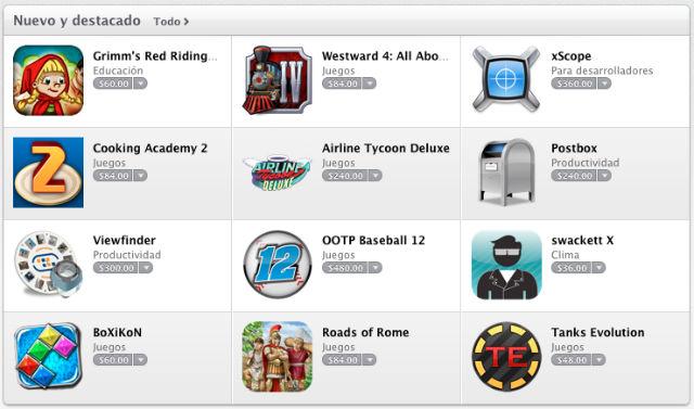 Sorteo 1 - Tu escoges el producto Mac, iPhone o iPad y te lo regalamos 1
