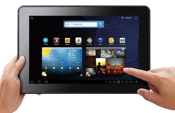Dell lanza en China la Streak Pro 10 1
