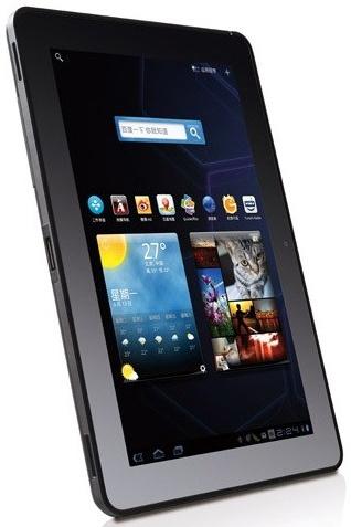 Dell lanza en China la Streak Pro 10 3