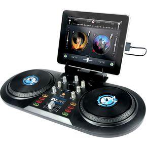 Transforma tu dispositivo iOS en un deck para DJs con Numark's iDJ Live