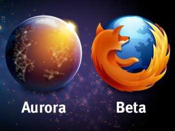 Firefox 7 disponible para descarga (Aurora) 1
