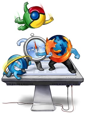 Blogger no soportara versiones antiguas de los navegadores 1