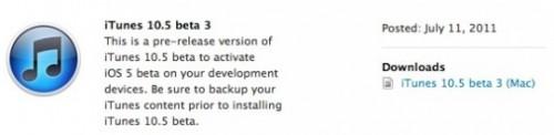 Apple ha eliminado de iTunes Store, la compra de tonos 4