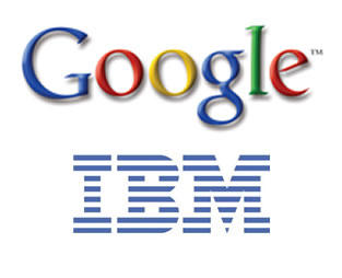 Google compro 1030 patentes de IBM 1