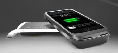 La nueva generación del iPhone, podría tener un nuevo sistema de carga 2